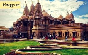 Tourist Places In Nagpur