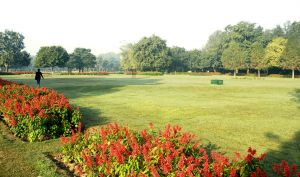 Tourist places in Chandigarh