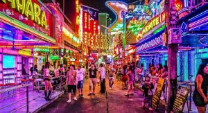 Your guide to nightlife in Pattaya