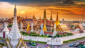 Visit These Mesmerizing Places at Bangkok to Make Your Trip Unforgettable
