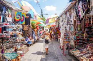 5 best places to shop in Bali