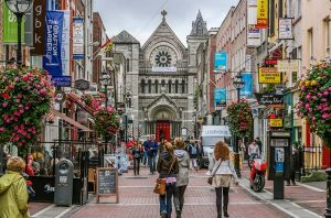 Where to shop in Ireland