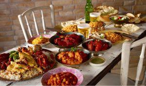 Indian Restaurants in Scotland