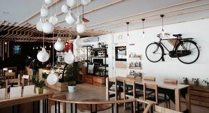 Best cafes in Myanmar