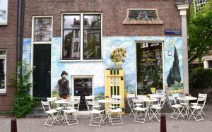 Best Cannabis cafes in Amsterdam