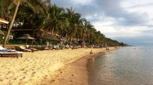 Beaches you must know in Vietnam