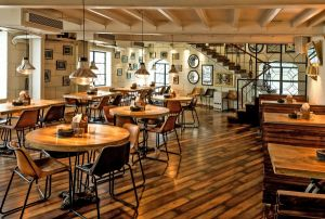 Cafes in Mumbai where you can enjoy ICC cricket world cup 2019