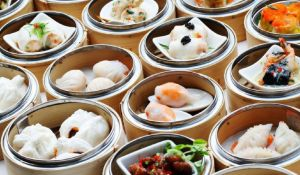Types of dimsum you will only find in Hong Kong