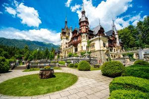 Best Day Trips From Bucharest Romania