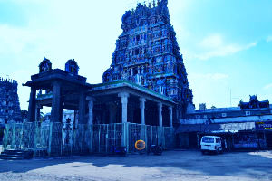 Best Places to See Near Chennai for Office Goers