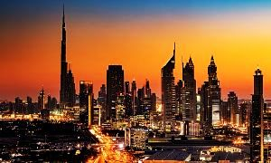 There is more in Dubai than Burj Khalifa