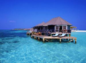 Top Babymoon Destinations In Asia