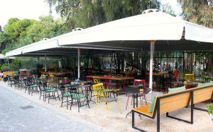Best cafes in Greece - 6 Most popular restaurants in Greece