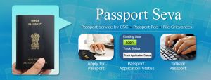 A User Guide to Passport Seva Online Portal