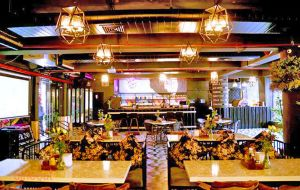 Best cafes in Hyderabad - 5 Most popular restaurants in Hyderabad