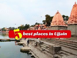 5 best places in Ujjain
