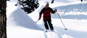 Places To Enjoy Skiing In India