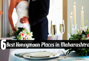 6 Best Honeymoon Places in Maharashtra
