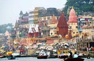 Exploring Varanasi In Your Own Khaike Paan Banaraswala Istyle