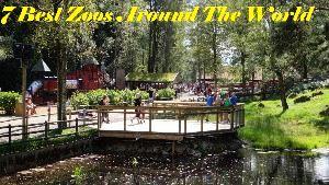 7 Best Zoos Around The World