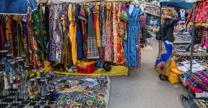 Kenya Shopping guide - the must visit shopping places in Kenya for all budgets