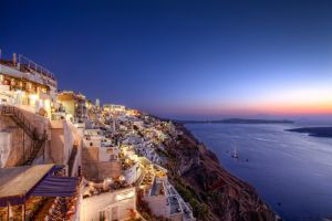 Nightlife in Greece - Top 6 Amazing Spots to Experience Nightlife in Greece