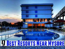 9 Best Resorts Near Mysore Photo By Aa