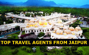 Top 14 Travel Agents from Jaipur in 2017