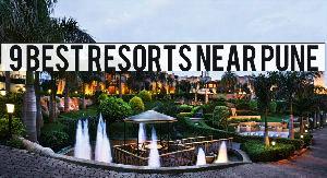 9 Best Resorts Near Pune