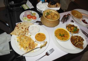 Foods of Hyderabad - 5 dishes of Hyderabadi cuisine that you must try when you visit Hyderabad