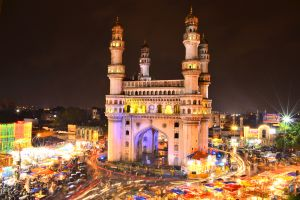 Hyderabad Shopping guide - the must-visit shopping places in Hyderabad for all budgets