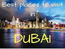 12 Top Rated Tourist Attractions In The United Arab Emirates