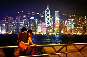 5 Places To Visit For Couples In Hong Kong For A Romance Filled Honeymoon