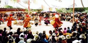 All About Losar Festival In Ladakh And Their New Year Celebrations