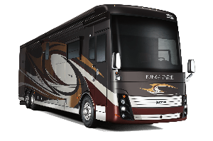 10 Worlds Most Luxurious Buses