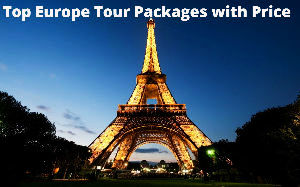 Top Europe Tour Packages With Price Hello Travel Buzz - Europe tours packages