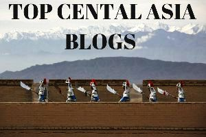 TOP CENTRAL ASIA 2019