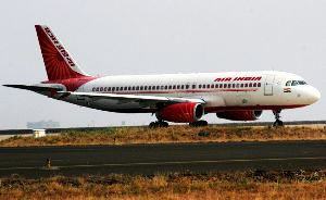 Air India Not to Levy Cancellation or Rescheduling Fee on Kashmir Flights