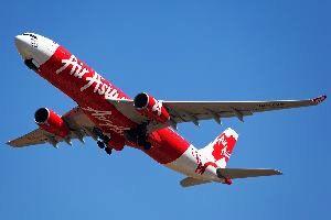 Airasia Restarted Delhi Malaysia Flight After Three Years