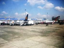 West Bengal Government Emphasis On Developing Two New Airports