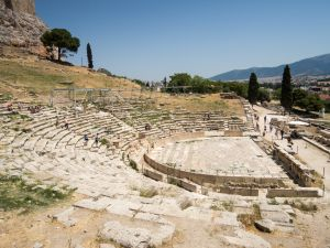 Best Weekend Destinations from Athens