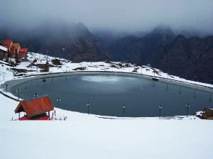 Top 10 Winter Vacation Sites in India