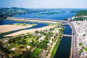 Andhra Pradesh Holds Investors Meet for Tourism