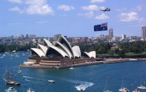 Australia Travelogues and travel stories – A perfect family vacation