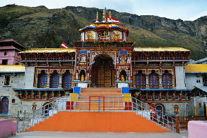 Best Time to Visit Badrinath