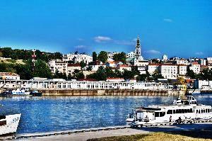 5 Least Expensive European Cities