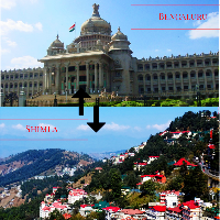 Top Travel Agents for Shimla from Bangalore
