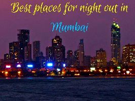 Best places for night out in Mumbai