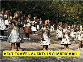 Best Travel Agents in Chandigarh
