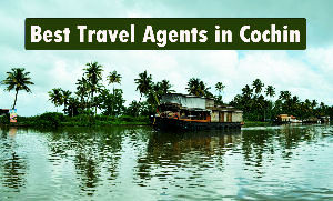 Best Travel Agents in Cochin